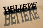 Seven Ways to Cultivate the Practice of Belief
